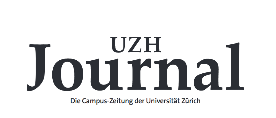 UZH Journal Logo